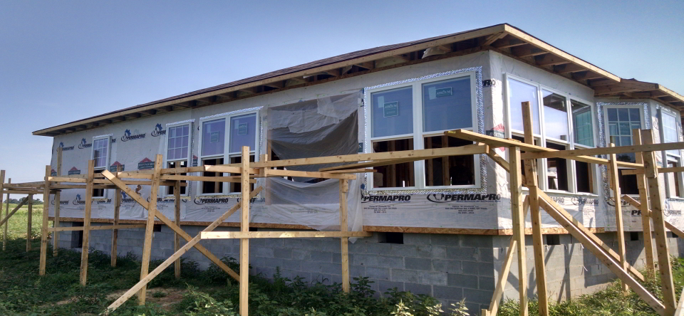 building new homes in cullman alabama - Custom Home Design Ideas