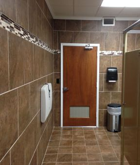 Business and Commercial Bathroom Construction